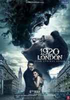 1920 London Image Poster