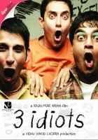 3 Idiots HD Wallpaper Poster