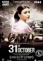 31st October Image Poster