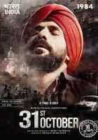 31st October Vir Das Poster