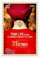 31st October  Poster