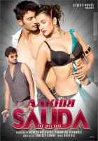 Aakhri Sauda - The Last Deal Zuber K Khan Tanvi Arora Hot Poster