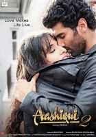 Aashiqui 2 Hot Wallpaper Poster