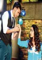 ABCD - AnyBody Can Dance 2 Varun Dhawan Shraddha Kapoor First Look Stills