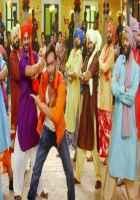 Action Jackson Ajay Devgn Dance Pics Stills