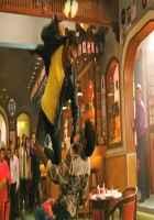Action Jackson Ajay Devgn Fighting Stills