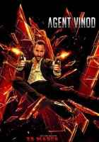 Agent Vinod images poster