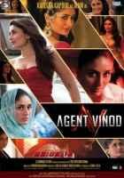 Agent Vinod of karina kapoor poster