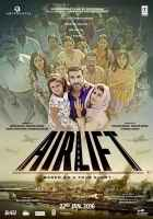Airlift Pic Poster