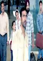 Airlift Akshay Kumar Acting Stills