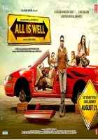 All Is Well Image Poster