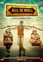 All Is Well Photos