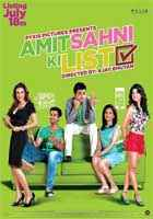 Amit Sahni Ki List Photos