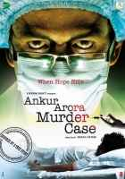 Ankur Arora Murder Case First Look Poster