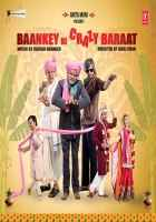 Baankey Ki Crazy Baraat Photos