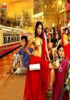 Babuji Ek Ticket Bambai Rajpal Yadav Bharti Sharma Poster