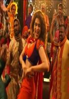 Babumoshai Bandookbaaz Hot Shraddha Das Ghungta Item Number Stills