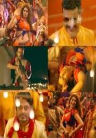Babumoshai Bandookbaaz Shraddha Das Ghungta Item Number Song Stills