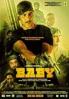 Baby Image Poster