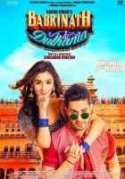 Badrinath Ki Dulhania Varun Dhawan Alia Bhatt HD Wallpaper Poster