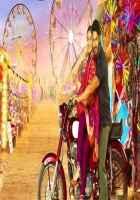 Badrinath Ki Dulhania Varun Dhawan Alia Bhatt On bike Stills
