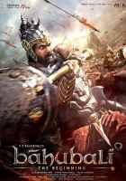 Bahubali  Poster