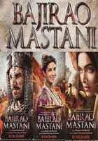 Bajirao Mastani Ranveer Singh Deepika Padukone Priyanka Chopra Poster