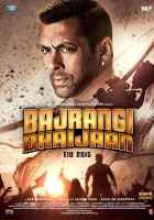 Bajrangi Bhaijaan Salman Khan HD Wallpaper Poster