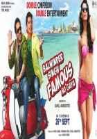 Balwinder Singh Famous Ho Gaya Hot Poster