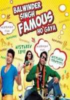 Balwinder Singh Famous Ho Gaya Image Poster