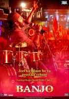 Banjo HD Poster
