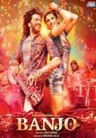 Banjo Riteish Deshmukh Nargis Fakhri Wallpaper Poster