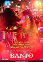 Banjo Riteish Deshmukh Wallpaper Poster