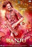 Banjo Riteish Deshmukh Poster