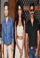 Bank Chor Riteish Deshmukh Rhea Chakraborty Vivek Oberoi Stills