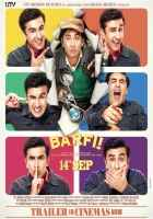 Barfee Photos Poster