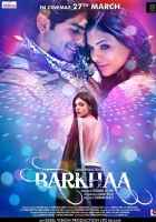 Barkhaa First Look Poster