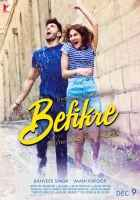 Befikre HD Wallpaper Poster