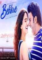 Befikre Ranveer Singh Vaani Kapoor Image Poster