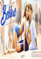 Befikre Ranveer Singh Vaani Kapoor Romance Poster