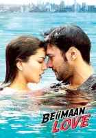 Beiimaan Love Sunny Leone Rajneesh Duggal In Water Hot Poster