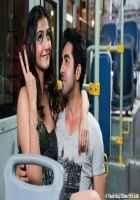Bewakoofiyaan Ayushmann Khurrana Sonam Kapoor Romance In Train Stills