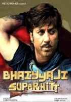 Bhaiyyaji Superhit Sunny Deol Poster