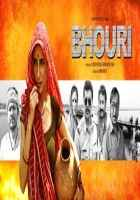 Bhouri First Look Poster