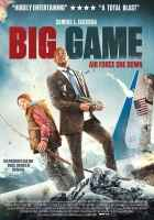 Big Game Image Poster