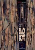 Black Home Image Poster