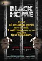 Black Home Images Poster