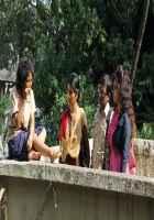 Black Home Chitrashi Rawat Achint Kaur Simran Sehmi Stills