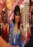 Black Home Simran Sehmi Marriage Bule Dress Stills