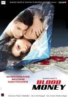 Blood Money Images Poster